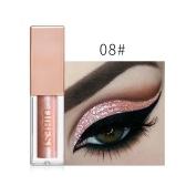 QIBEST Glänzender flüssiger Eyeshadow-Stock-Bleistift
