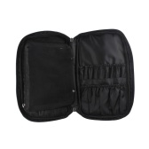 Портативная сумка для косметики для рук Косметическая сумка для органайзера Водонепроницаемая многофункциональная сумка для женщин