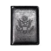 PU Leder Brieftasche Kreditkarteninhaber Schutz