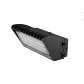 100W 12000LM impermeable LED Semi Cutoff Wall Pack Light