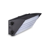 45W 5400LM Impermeable LED Semi Cutoff Wall Pack Light