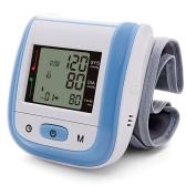 Gesundheits-automatischer Digital-LCD-Handgelenk-Blutdruck-Monitor