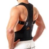 Práctico corrector de postura magnética para adultos