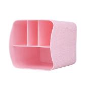 Nail Art Pen Storage Box Suporte de escova de unhas Rack Uail Art Tools Organizer Cosmetic Makeup Case