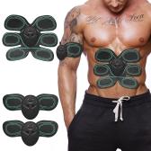 Máquina portátil inteligente de ejercicios abdominales musculares