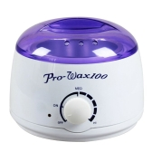 Calentador de cera caliente profesional Mini SPA para el hogar