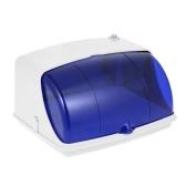 5W UV Sterilisator Schrank Multifunktionale Desinfektion Clean Tool Professionelle Nail Art Ausrüstung Tablett Temperatur Sterilisator Werkzeug 220V EU Plug