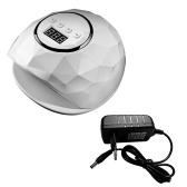 72W Big UV LED Nail Lamp Nail Dryer