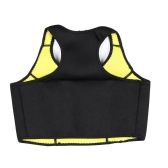 Slimming Shapewear Super Stretch Neoprene Postpartum Bra Slim Vest Spandex Elasticated BreastTrimmer Body Shaper for Women