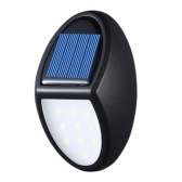10LED Solar Powered High Brightness Lights Motion Sensor Garden Safety Mini Wall Lamp Portable Outdoor
