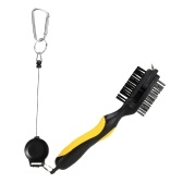3-IN-1 Multi-functional Golf Groove Cleaner
