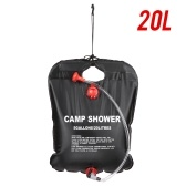 Outdoor Shower Bathing Bag