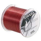 Lixada 500m 0.8 - 8.0 Nylon Fishing Line