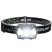 Rechargeable LED Headlamp Strong Light Induction Headlamp