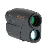 Outdoor Compact 7X25 Rangefinder 1500m Range Finder Golf Rangefinder Hunting Monocular Telescope Distance Meter Speed Tester