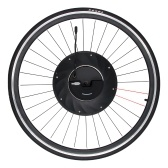 Ruota per bicicletta elettrica anteriore 700x23c
