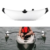 Outrigger gonfiabile del PVC del kayak M3141