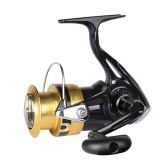 DAIWA Spinning Fishing Reel 5.3: 1 Gear Ratio Spinning Reel izquierda / derecha intercambiable 2 BB Fishing Reel