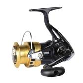 DAIWA Spinning Fishing Reel 5.3: 1 Коэффициент передачи спиннинговой катушки Левый / правый взаимозаменяемый 2 BB Fishing Reel