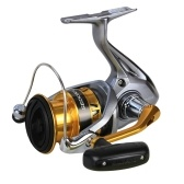 Shimano Sedona FI Spinning Fishing Rreel 3 + 1BB Hagane Gear Spinning Reel Pesca in mare Mulinello