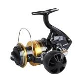 Shimano Socorro SW Mulinelli da pesca Spinning 5BB Mulinelli da pesca in acqua salata