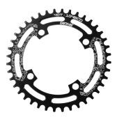 Anillo angosto de cadena para bicicleta 40T / 44T / 46T / 48T / 50T / 52T