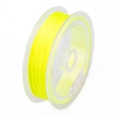 Línea de pesca trenzada de nylon 20LB Flying Fishing Backing Line Accesorios de pesca
