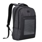 Publicidad dinámica compacta LED Cool Backbag