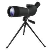 Waterproof Travel Monocular Telescope with Tripod