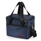 10L / 18L / 28L / 37L Bolsa aislante plegable con bolsa de almuerzo Bolsa de supermercado