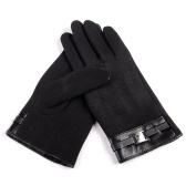 Winter Warm Soft Full Finger Gloves