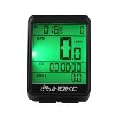 321 INBIKE Rainproof Bike Computer  - ワイヤレス