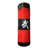 PU Leder Training Fitness MMA Box Boxsack Set