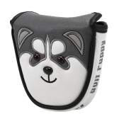Golf Mallet Putter Cover Mallet Putter