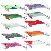 Set di esche da pesca da 10 pezzi