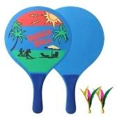 Spaß Cricket Badminton Schläger