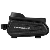 Bike Frame Bag Front Tube Bag Handlebar Bag Bicycle Bag