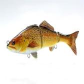 Bionic Fishing Lure Hard Body Sinking Bait