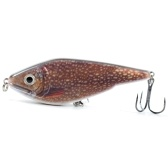 3.5in / 0.9oz Bionic Fishing Lure Hard