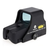 20mm Red Dot Scope Mirino Ottica Mirino per caccia