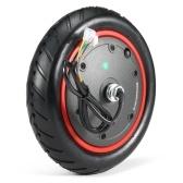 Двигатель 350 Вт для электрического скутера Xiaomi M365 Pro, мотор колеса, аксессуары для скутера, замена ведущих колес