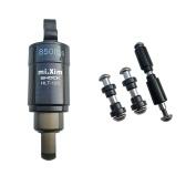 Hlt125 / Hlt150 / Hlt165 / Hlt190 Задний амортизатор для горного велосипеда Масляная пружина Амортизатор амортизатора пружины