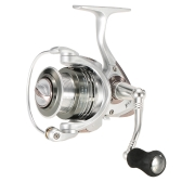 6 + 1 BB High Speed ​​Fish Reel