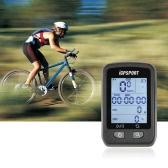 iGPSPORT iGS20E Wiederaufladbare Fahrrad GPS Computer