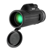 Portatile Compact 10X42 Telescopio Monoculare Scope per i concerti Wildlife Watching Bird Birds