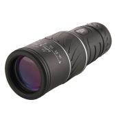 Портативный 16 * 52 регулируемый одиночный телескоп Полное оптическое ночное видение Пешие прогулки