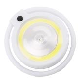 Магнитная кемпинговая лампа Портативный фонарик для путешествий по освещению Светодиодный свет для палаток Палаточный фонарь Открытый кемпинг Пеший туризм Чтение Рыбалка Ремонт Свет