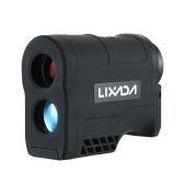Telemetro laser per golf da caccia 600M 6X24mm Range Finder con velocità a distanza