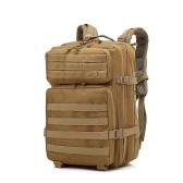 43L Оксфорд Молле водостойкий Открытый спортивный рюкзак