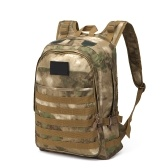 40L PUBG 9898 Level 3 Outdoor Wasserdichter Rucksack